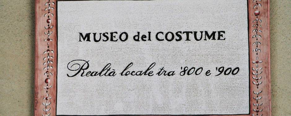 Museo del Costume - Guardiagrele